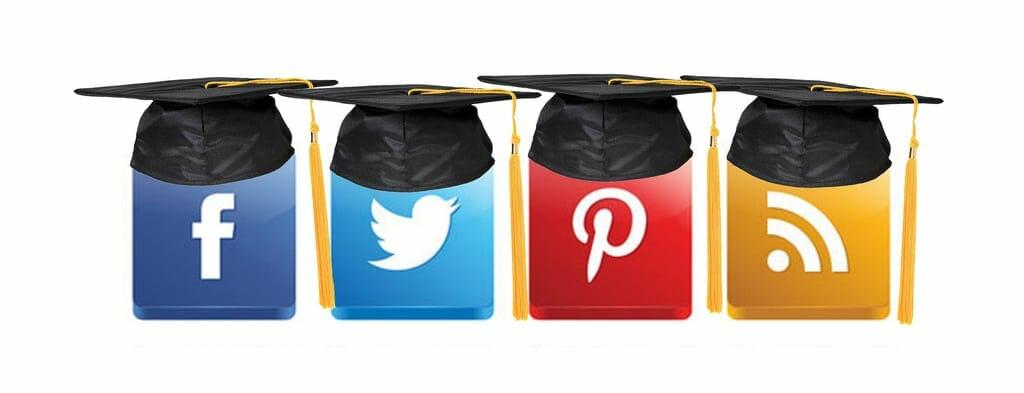 social media strategy photo
