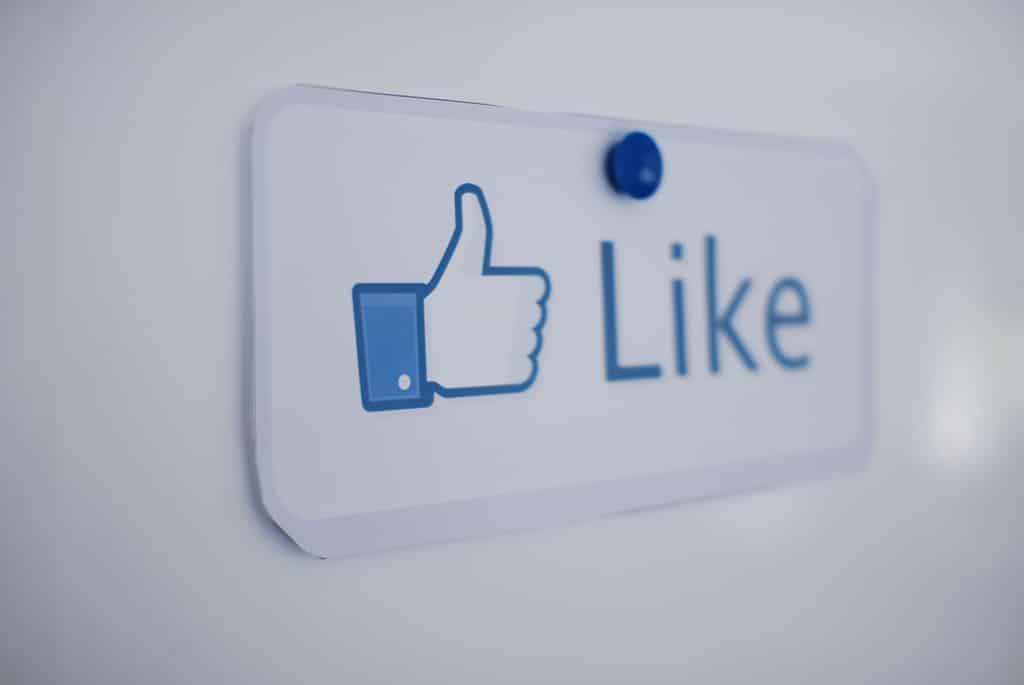 facebook likes photo