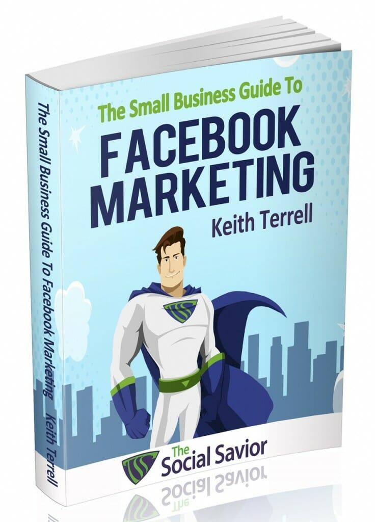 Facebook Marketing Guide Book