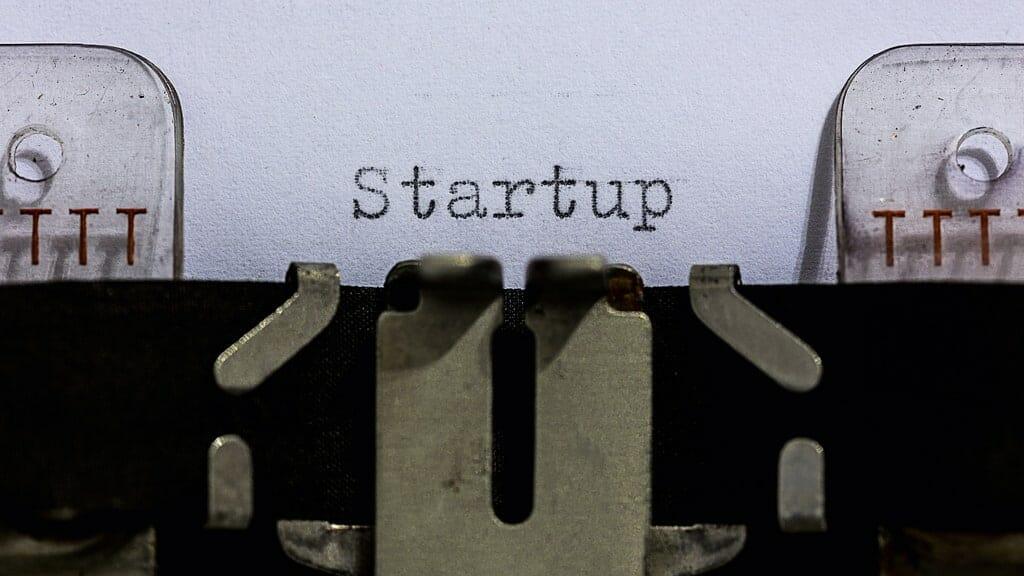 startup photo