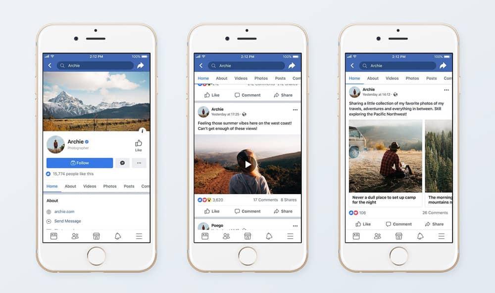 Buy Facebook Likes in Australia
