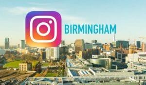Buy Instagram Followers Birmingham