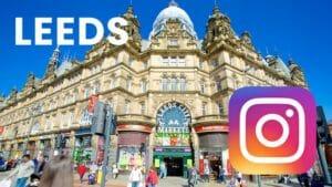 Buy Instagram Followers Leeds